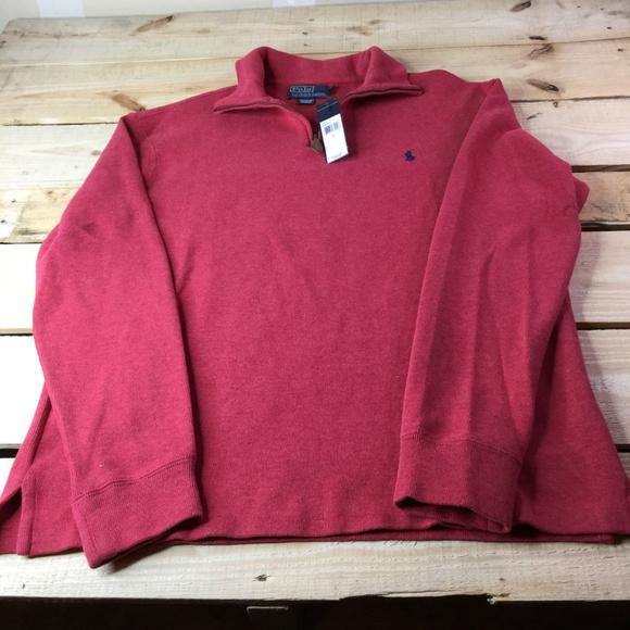 1124a64c1 Ralph Lauren Polo Men s Sport Sweatshirt Size M